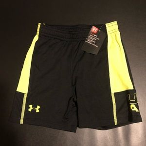 New UnderArmour athletic shorts